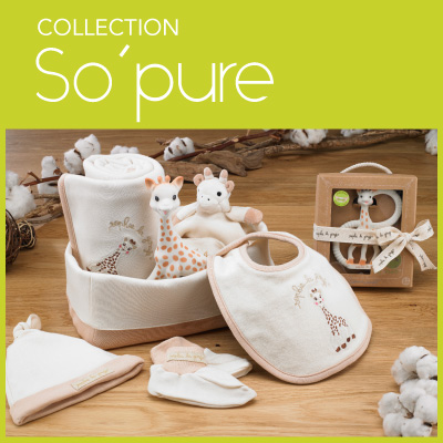 So'pure collection thumbnail